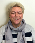 Gill Tooze, Practice Manager at Victoria Vets